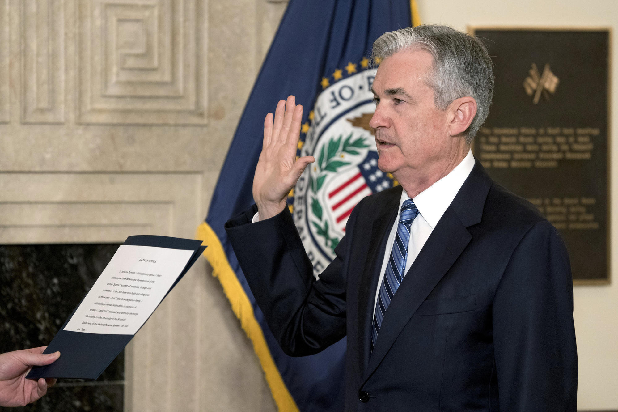 federal reserve cuts interest rates When the federal reserve raises interest rates, you feel it  that is supposed to  reduce overall demand and slow the pace of price increases.