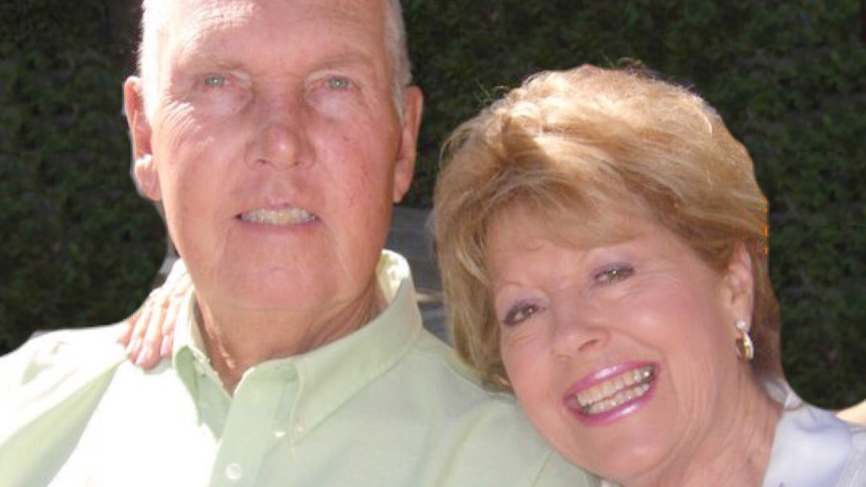 Longtime Ramona residents Art and Linda Thomsen will celebrate their Valentine's Day wedding anniversary by marrying each other again on a boat in Laughlin, Nev., on Feb. 17.