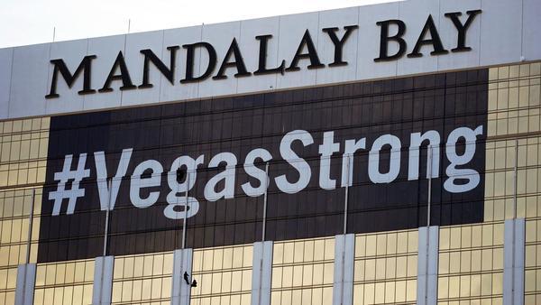 Las Vegas' Mandalay Bay to renumber hotel floors after October shooting