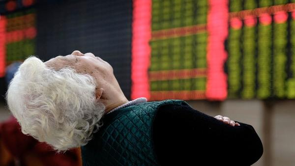 $5 trillion just evaporated. What you need to know about the financial markets today