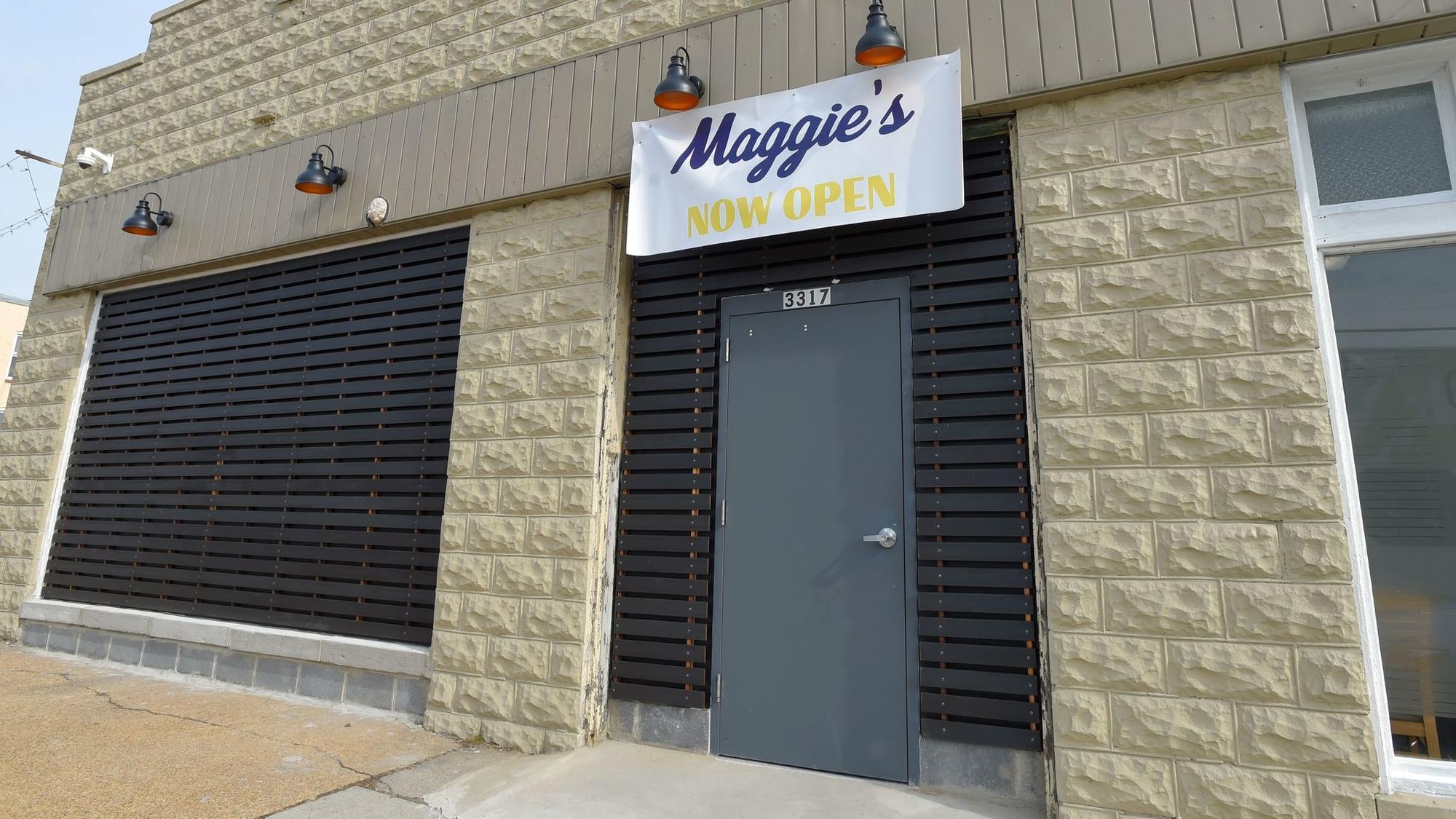 Pair of medical marijuana dispensaries open in Baltimore with little fanfare
