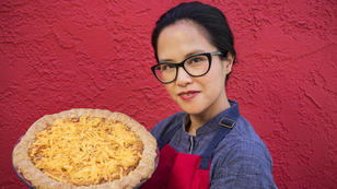 How a pastry chef is translating her Filipino heritage into her desserts, and redefining her career