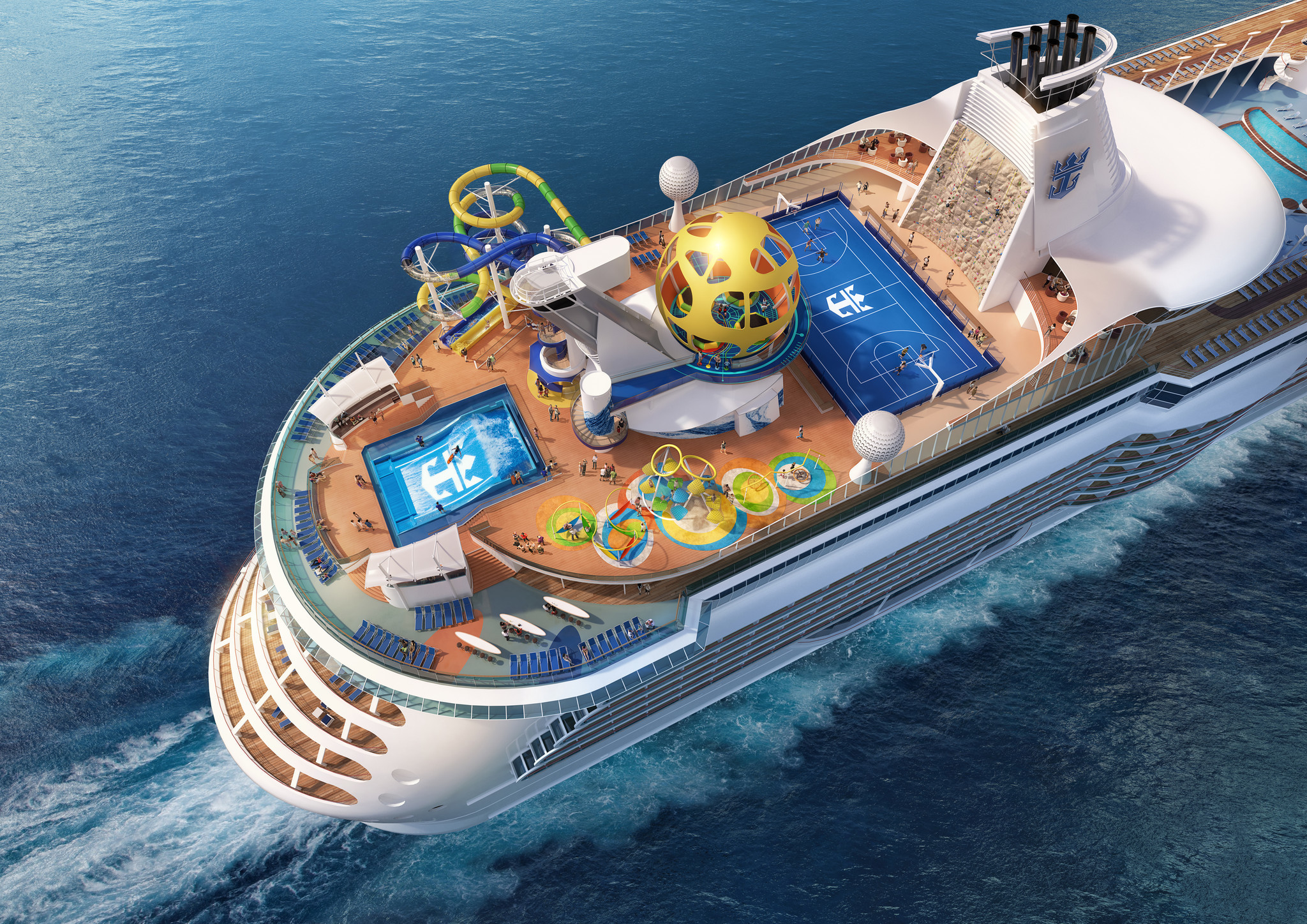 Royal Caribbean Mariner Of The Seas Pictures Orlando