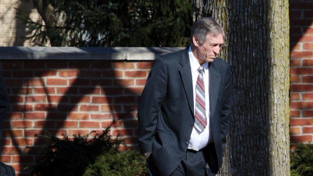 Westport Man Pleads Guilty In Sex Ring Case