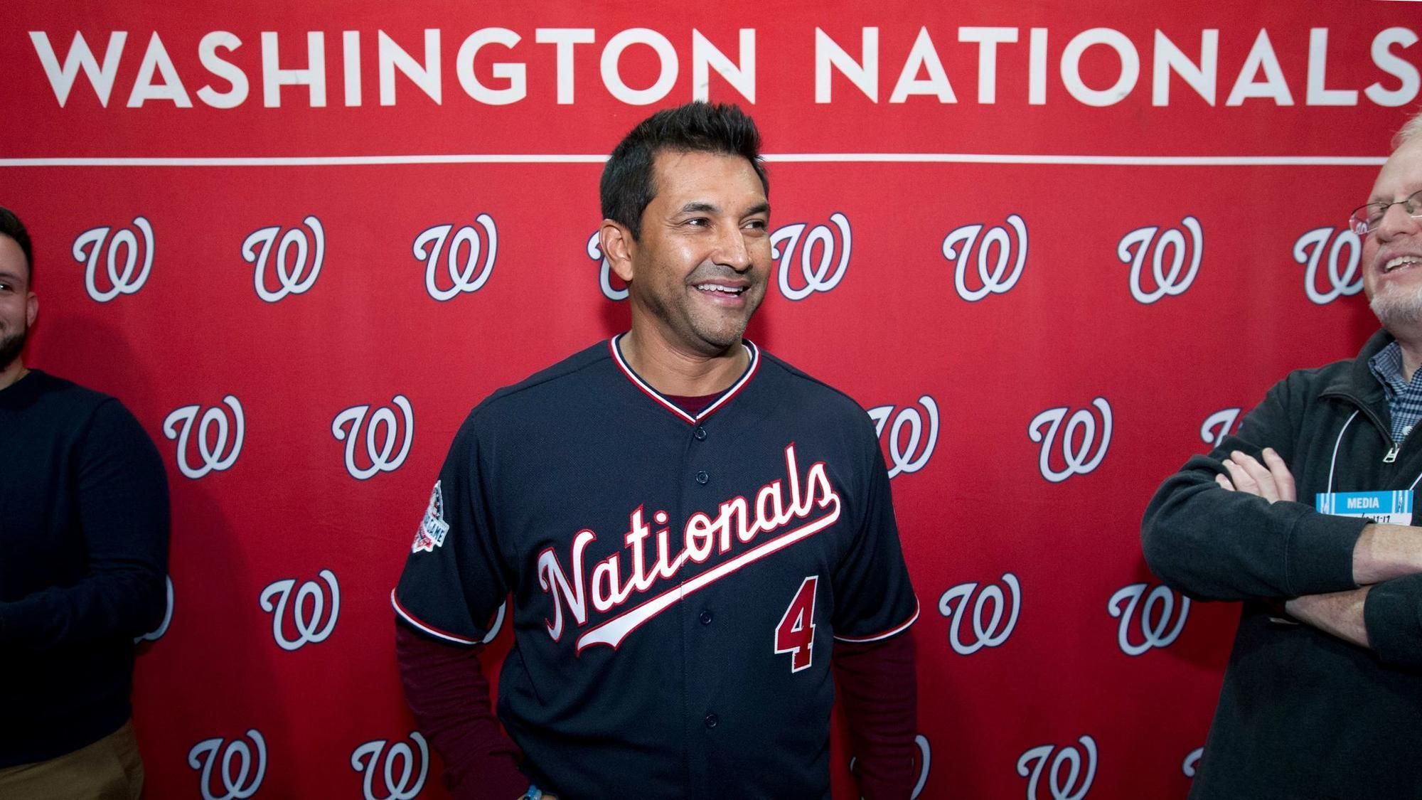 Ct-nationals-manager-dave-martinez-20180209