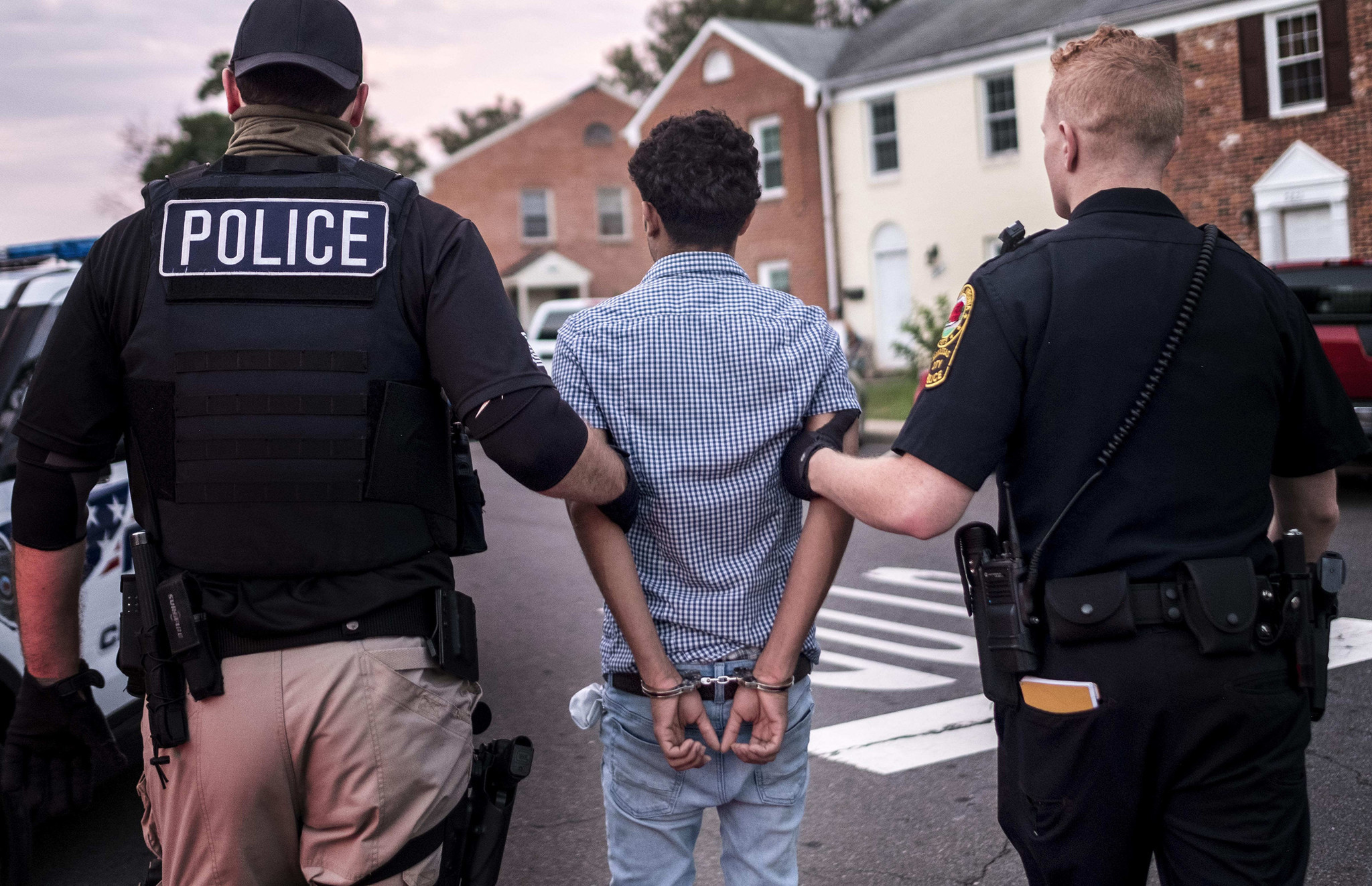 Officials at the agency commonly known as ICE praise Trump for putting teeth back into immigration enforcement, and they say their agency continues to