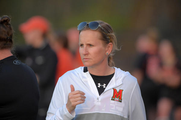 Digest: No. 1 Terps women cruise past William & Mary in lacrosse opener