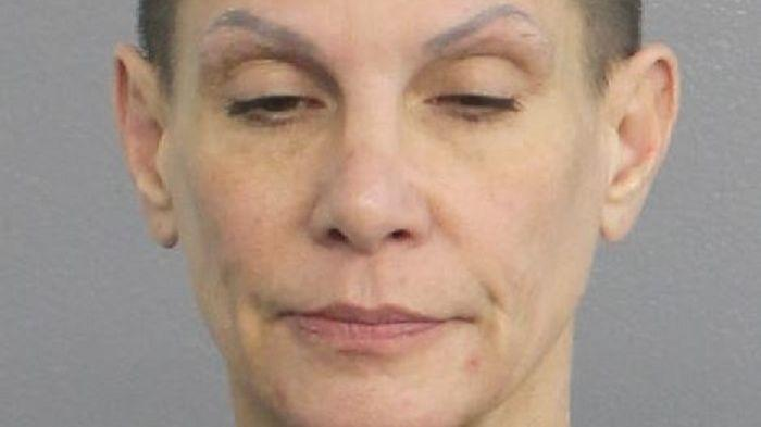 For 5 Years Staffer Accused Of Grand Theft Was Off The Grid Now She S Back Sun Sentinel