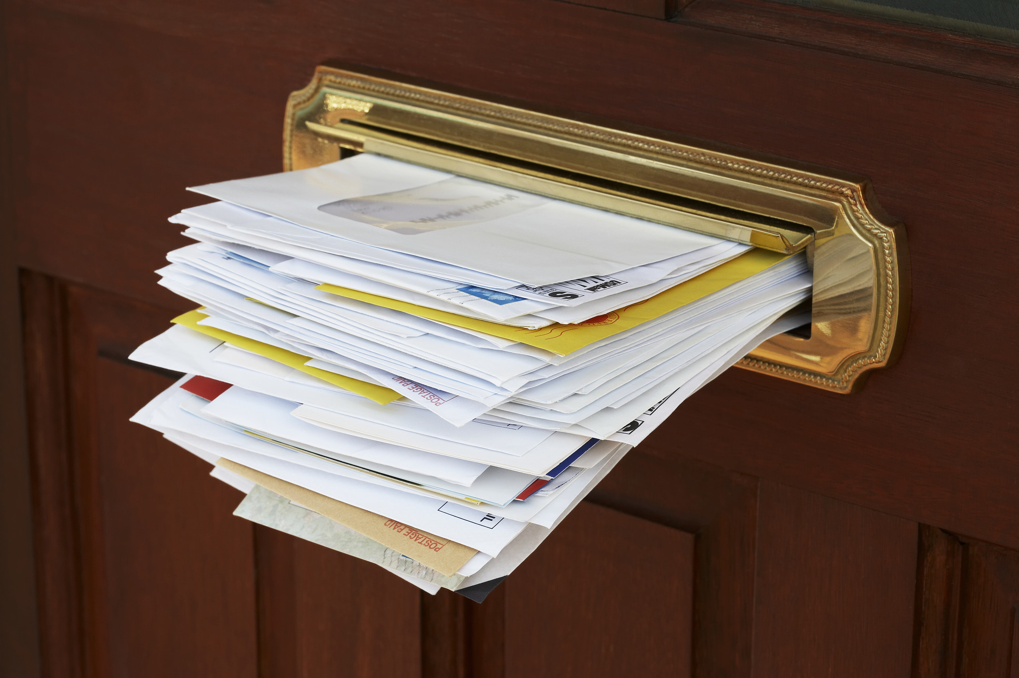 How to stop 11 types of junk mail and save trees — and your sanity