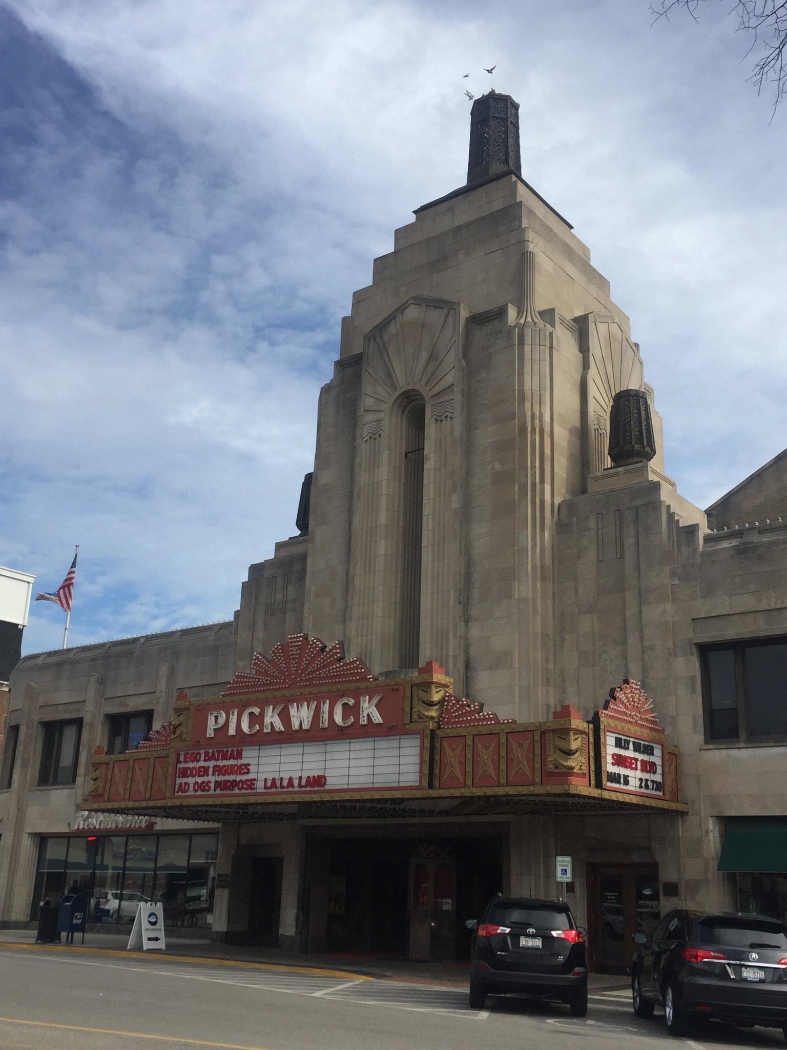 Environmental-themed film festival plans screenings in Park Ridge