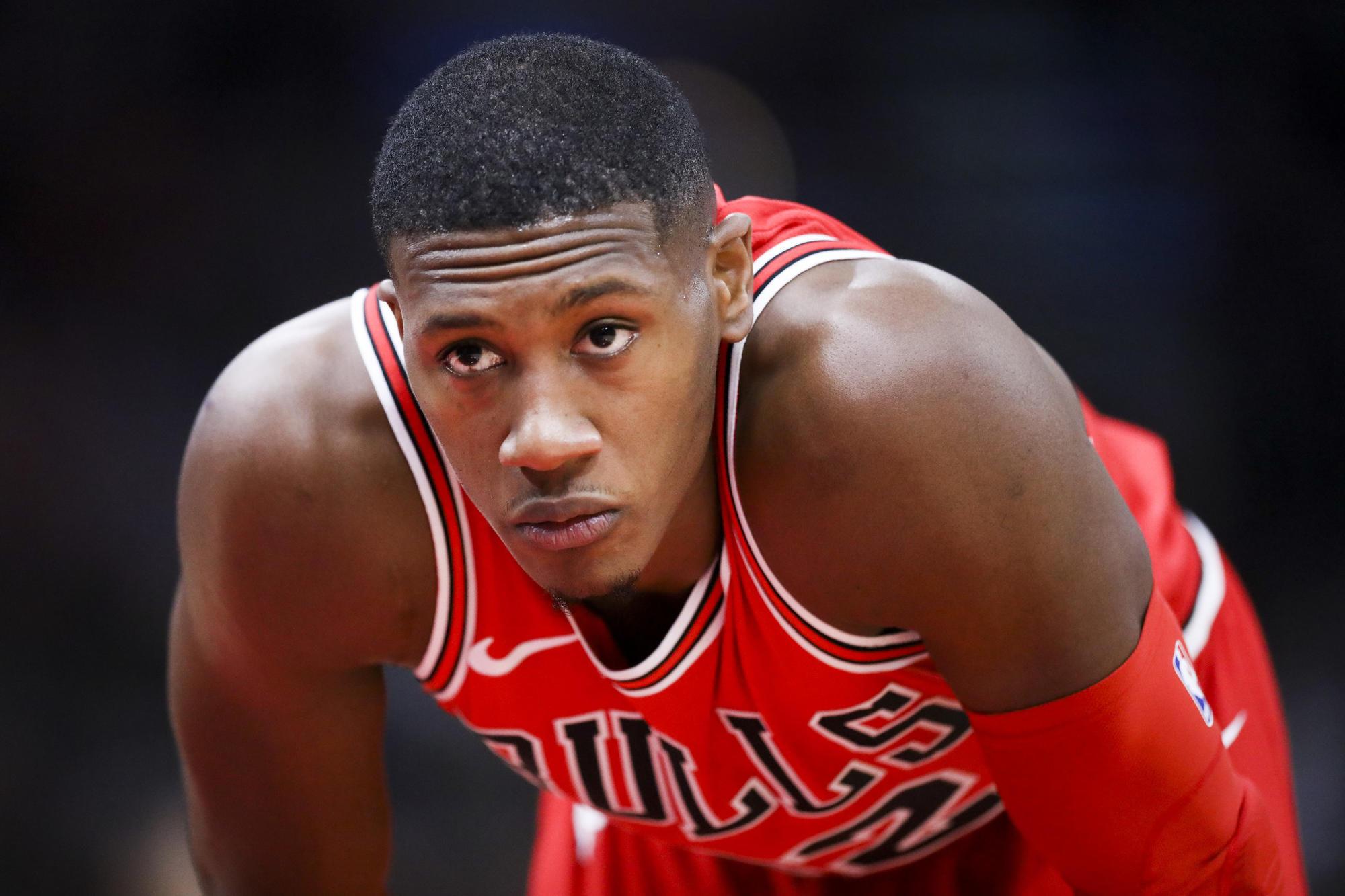Kris Dunn Practices Again Could Return For Final Bulls