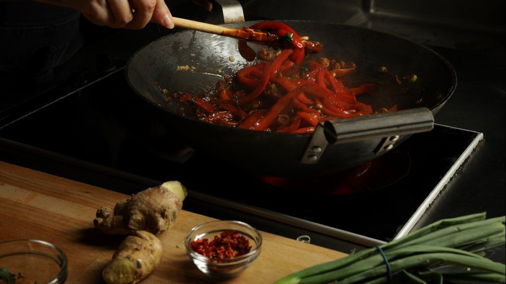 What you need to know before you wok