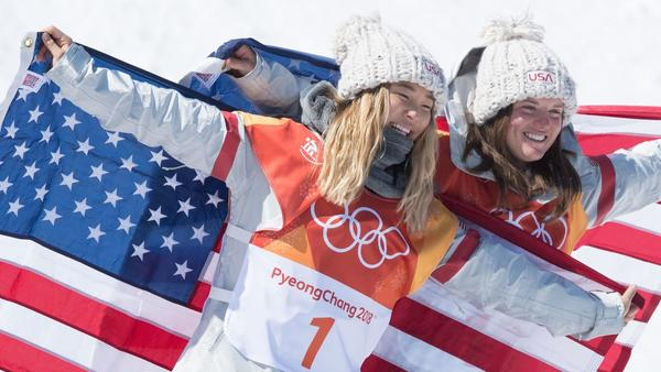 A 17-year-old on a snowboard renewed my faith in America