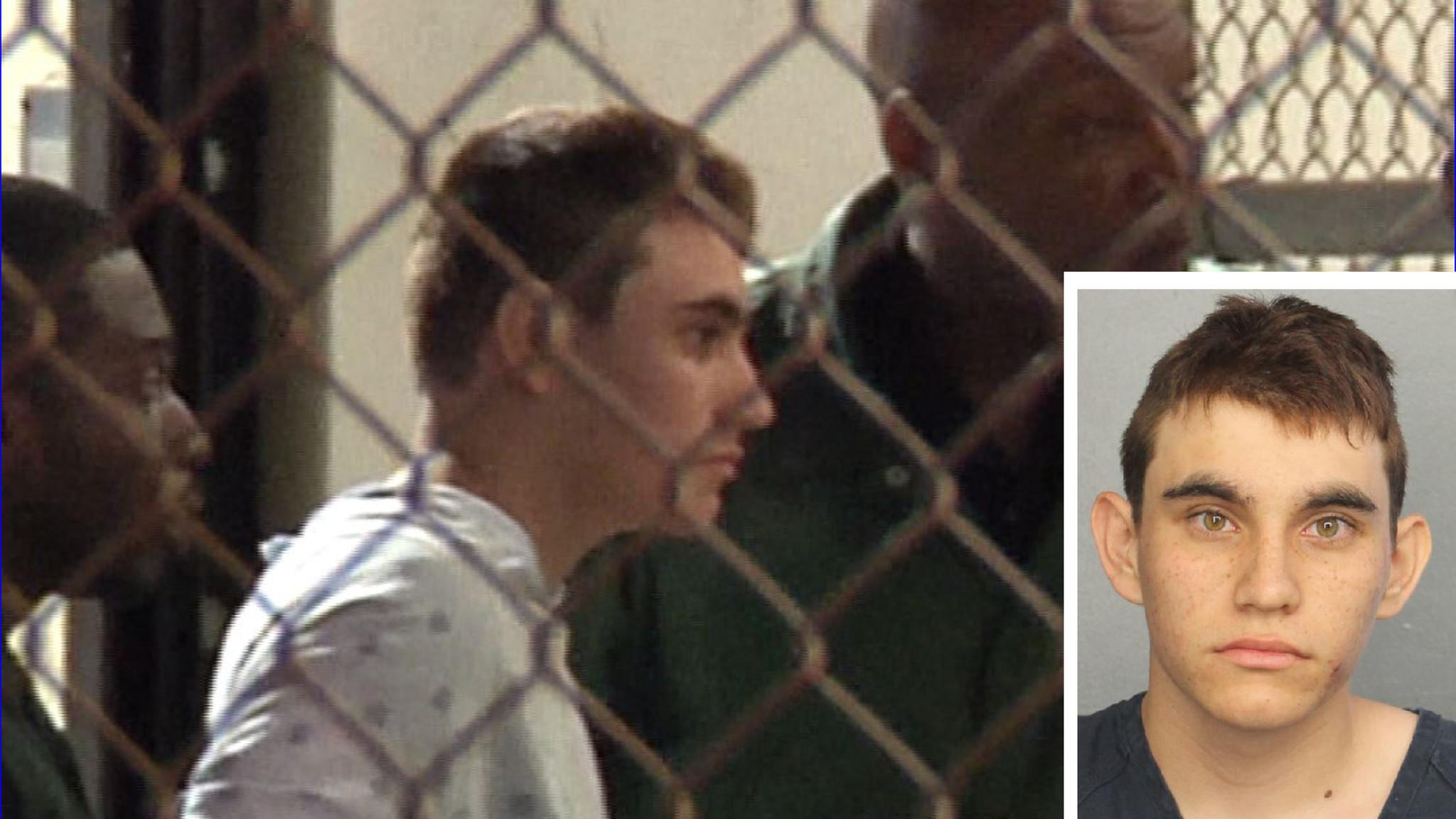17 dead in south florida high school shooting sun sentinel