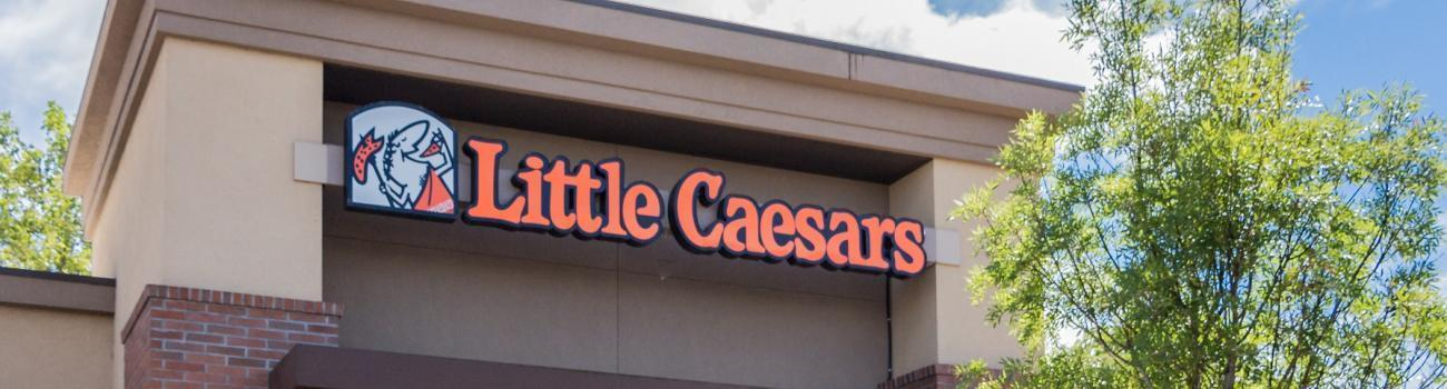 Oct 10,  · Watch video · When Little Caesars investigated, the company found the video was shot at an Indiana Kmart, spokeswoman Jill Proctor told USA TODAY in an emailed statement Tuesday.