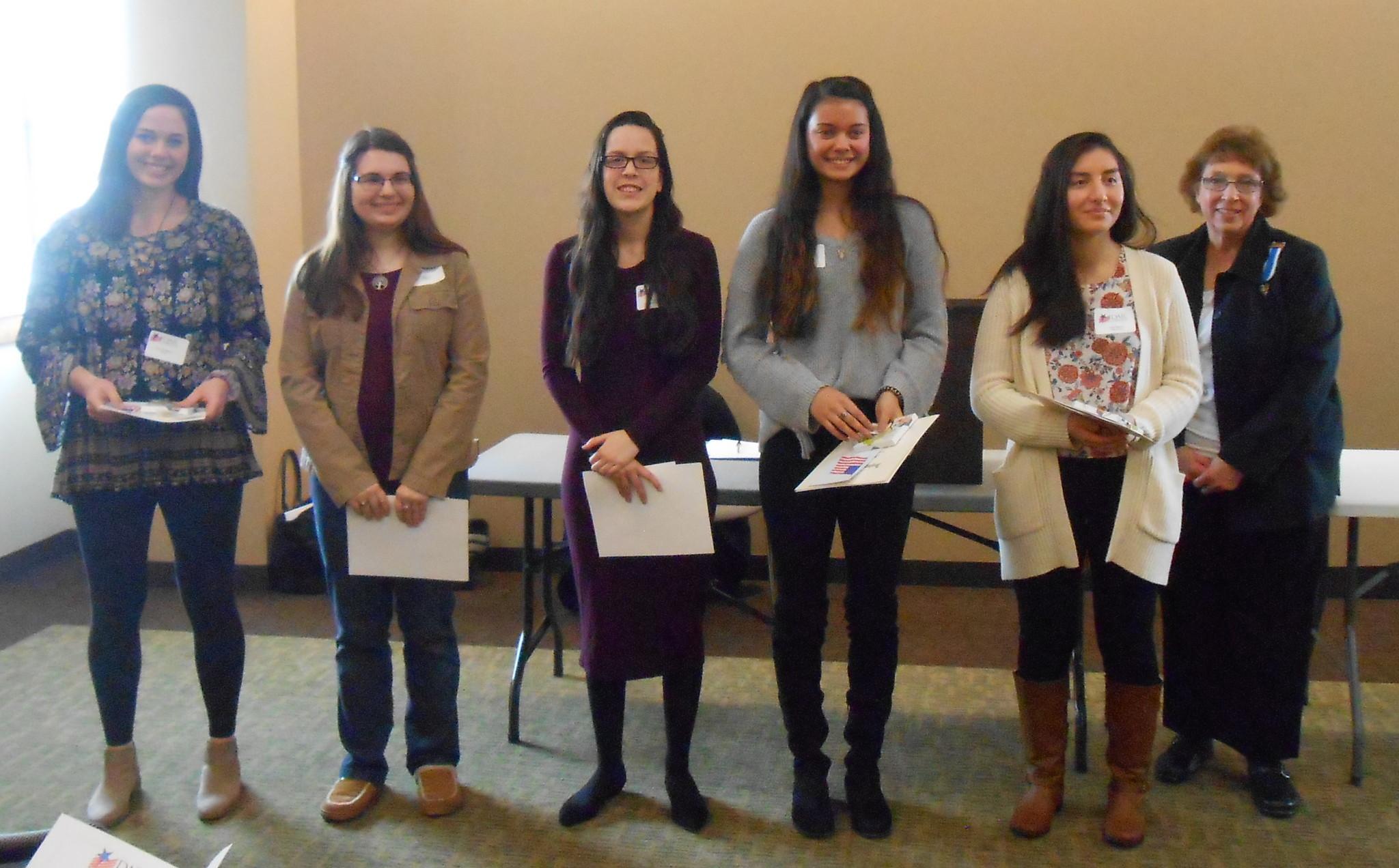 Dar american history essay contest 2012-13