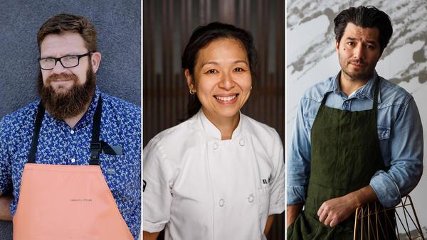 James Beard Award semifinalists include Michael Cimarusti, Josef Centeno, Niki Nakayama and more Los Angeles chefs