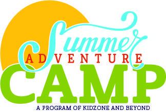 KidZone & Beyond Summer Adventure Camp