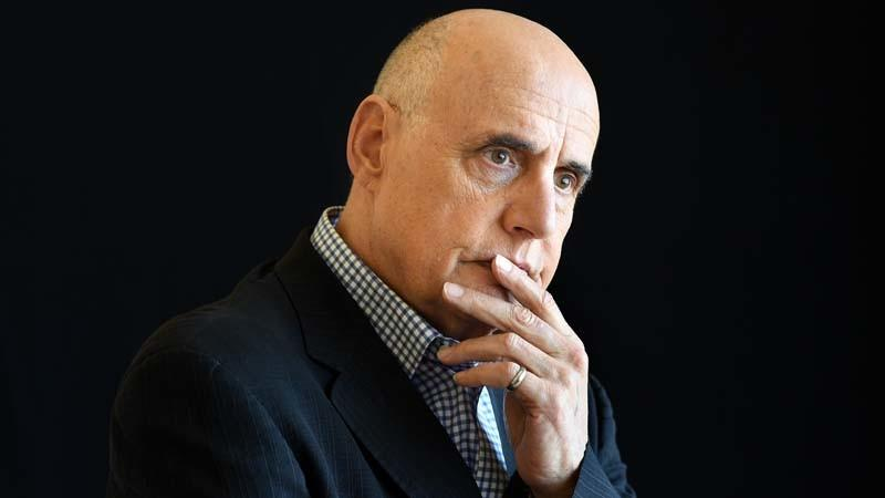 Jeffrey Tambor in 2016. (Christina House / For The Times)