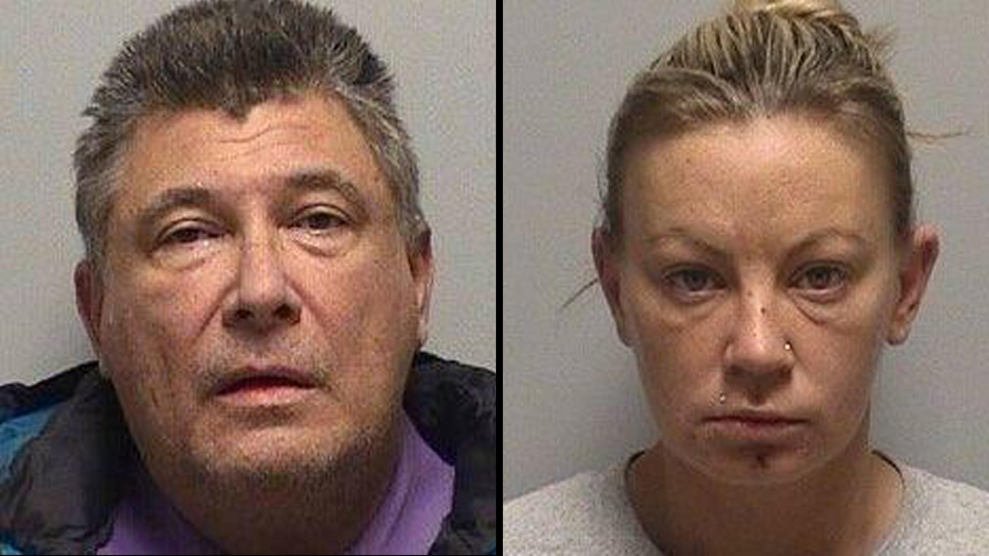 Doctor, girlfriend indicted in connection with alleged illegal distribution of prescription drugs