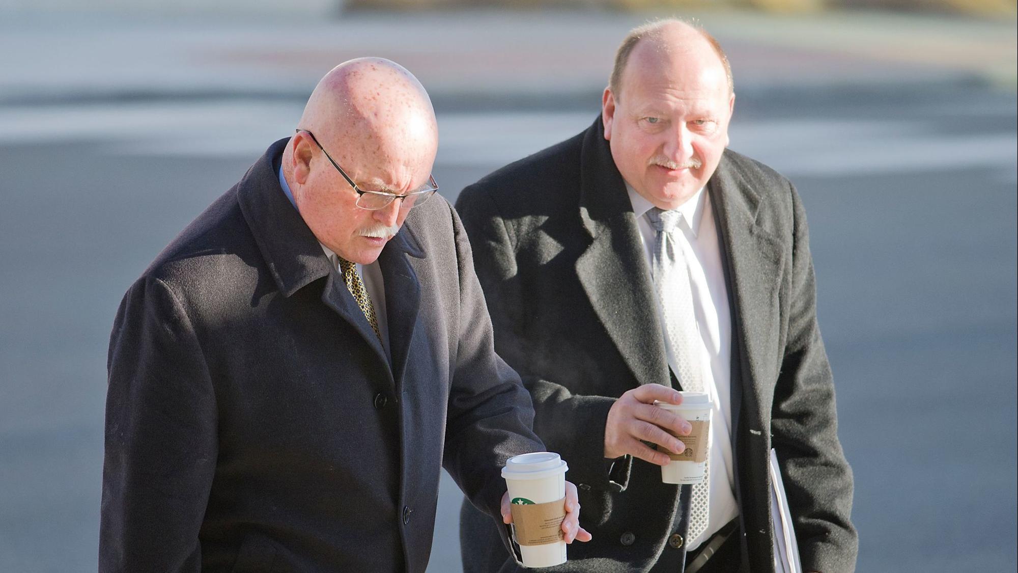 Allentown Mayor Ed Pawlowski\'s defense turns to FBI\'s suspicions ...