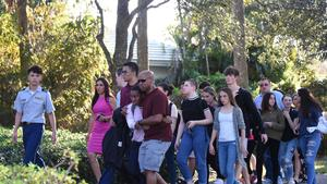 What would happen here? Baltimore area students, parents and educators evaluate safety plans after Florida school shootings