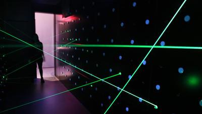 I, spy: New Manhattan attraction offers espionage history