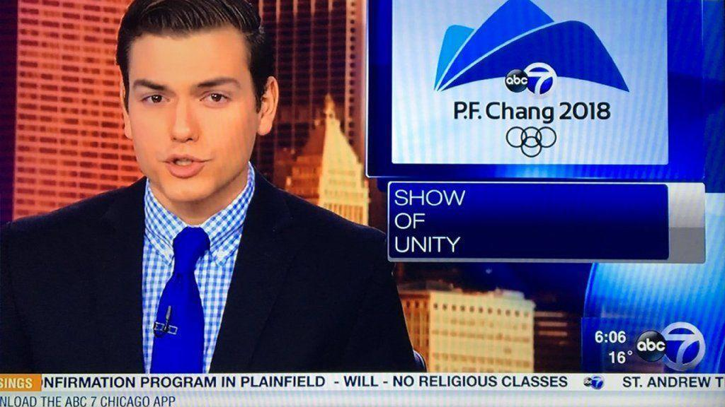 WLS Ch7 Blames Graphics Mix Up For Confusion Between PF Changs And Pyeongchang