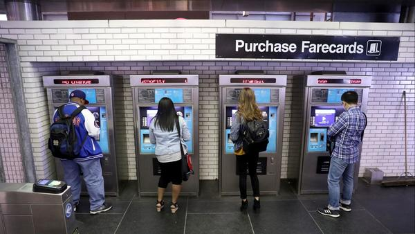 The CTA's monthly pass is a great deal — if you can afford it