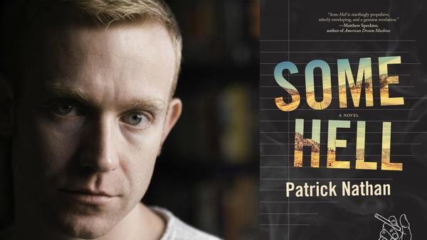 A painful coming-of-age debut novel of a gay teen whose family is sundered by suicide