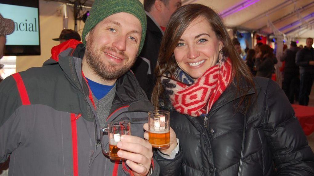 Craft Beer Festival Chicago