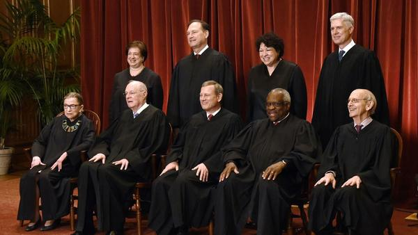 How the Supreme Court can save America