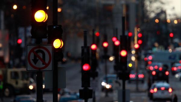 Red light cameras won't fix Michigan Avenue