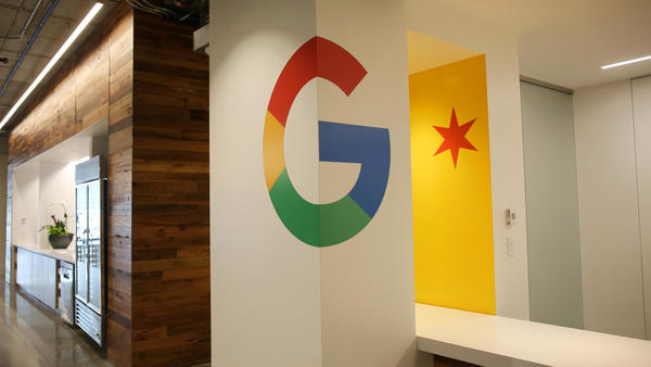 Google plans to expand in Chicago