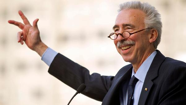 Former UC Berkeley Chancellor Nicholas Dirks: The American university is 'under growing attack'