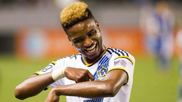 Galaxy worry about Bradford Jamieson's future after repeated concussions