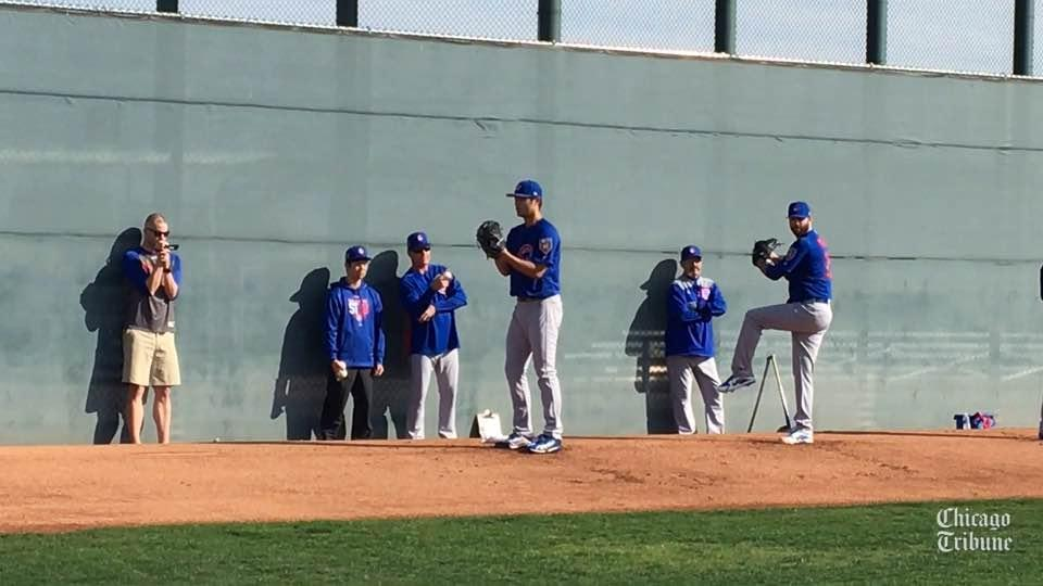 Ct-cubs-yu-darvish-bullpen-session-20180217
