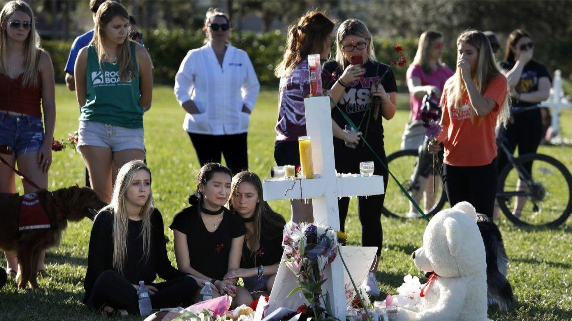 Yes, gun control. But here's another critical measure to keep us safe