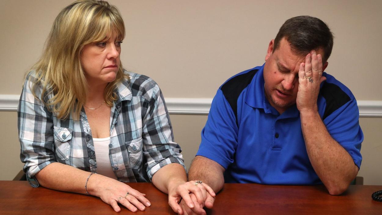Florida school shooting: Family that took in Nikolas Cruz is devastated