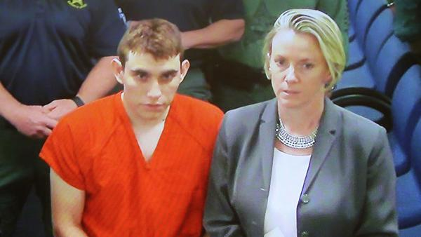 Nikolas Cruz was investigated after cutting himself on Snapchat, state report shows