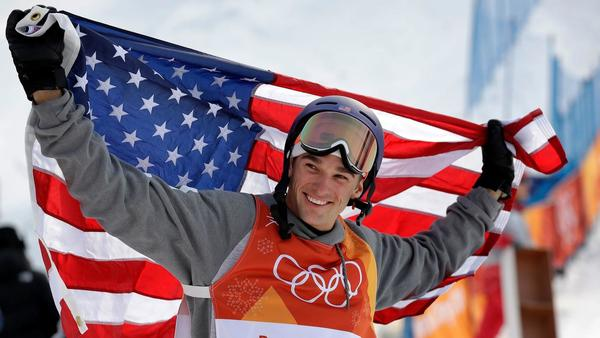 Nick Goepper is lone American on podium in slopestyle four years after U.S. domination