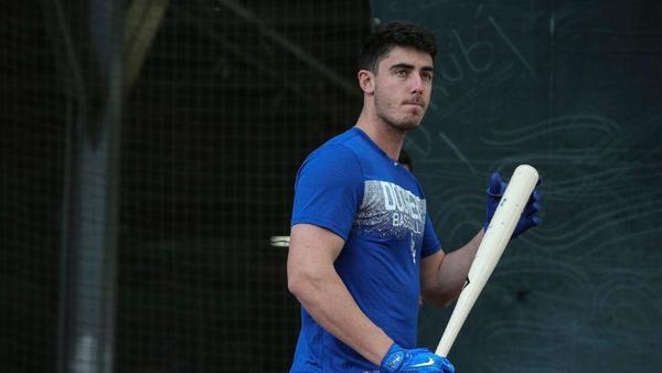 Dodgers All-Star Cody Bellinger plans to avoid a sophomore slump