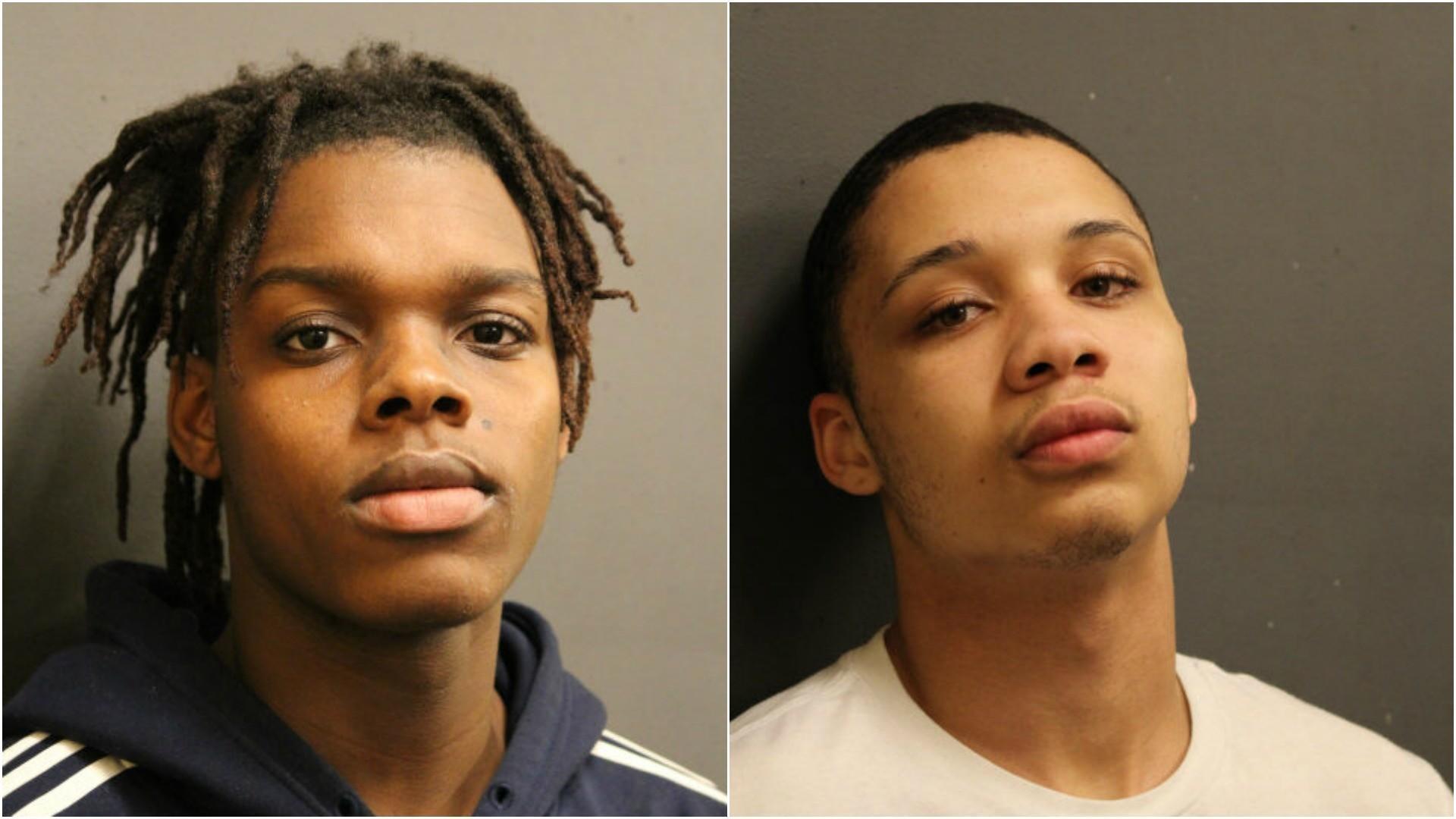 Police: 2 arrested after fatal Evanston shooting