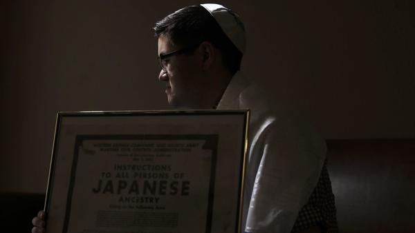 USC students explore civil rights, national security in university's first history class on WWII internment