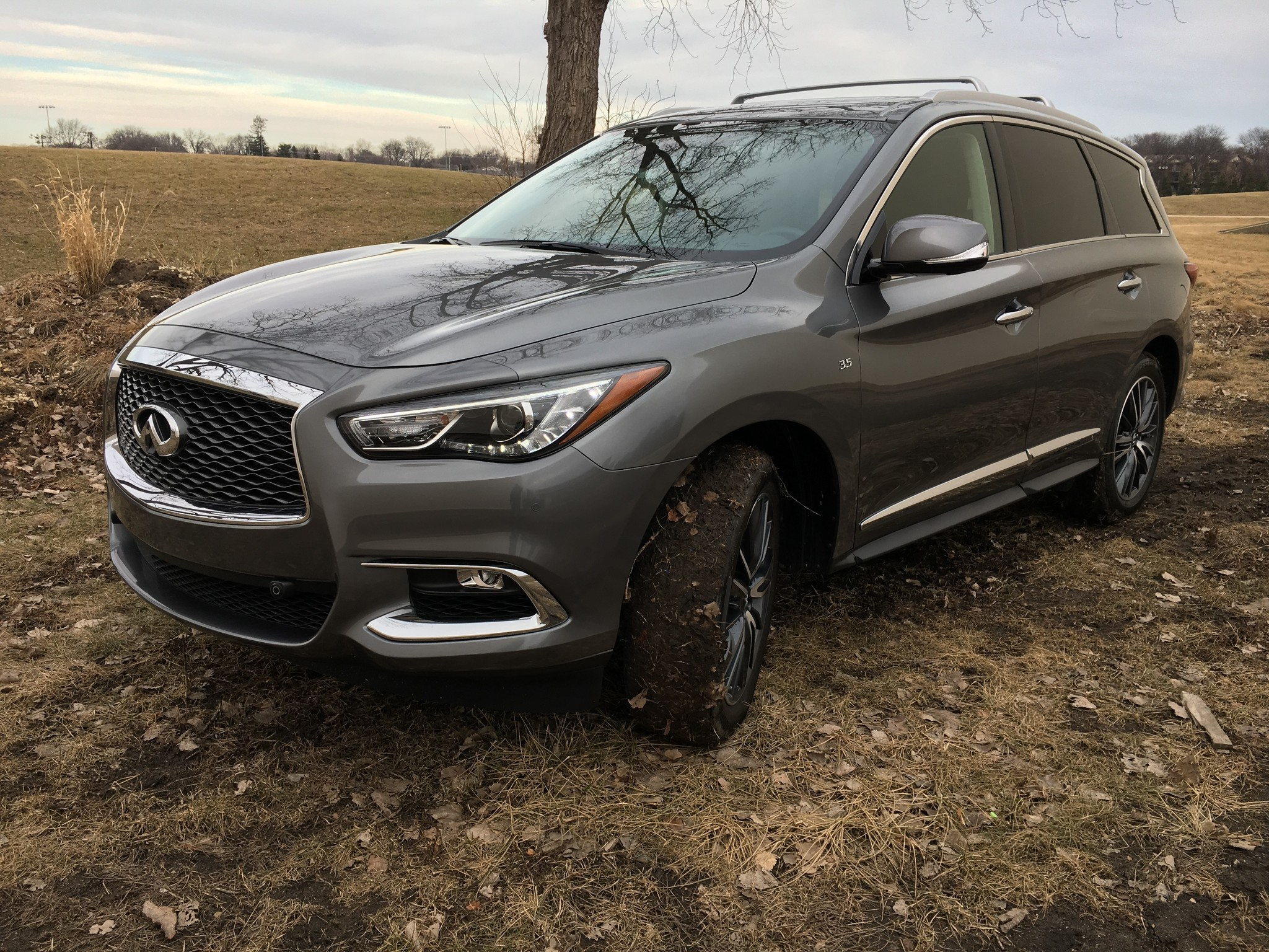 2018 infiniti qx60 at a glance chicago tribune. Black Bedroom Furniture Sets. Home Design Ideas
