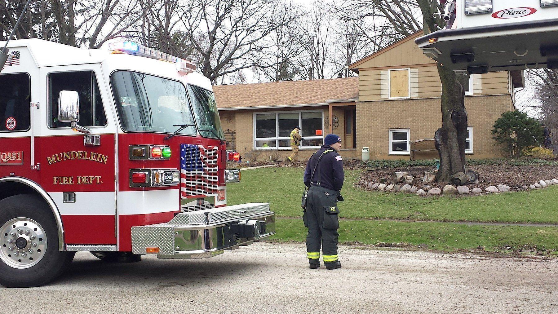 Mundelein firefighters, village officials debate staffing change