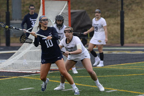 Inside Lacrosse women's poll for second week of 2018 season and how the top 10 fared