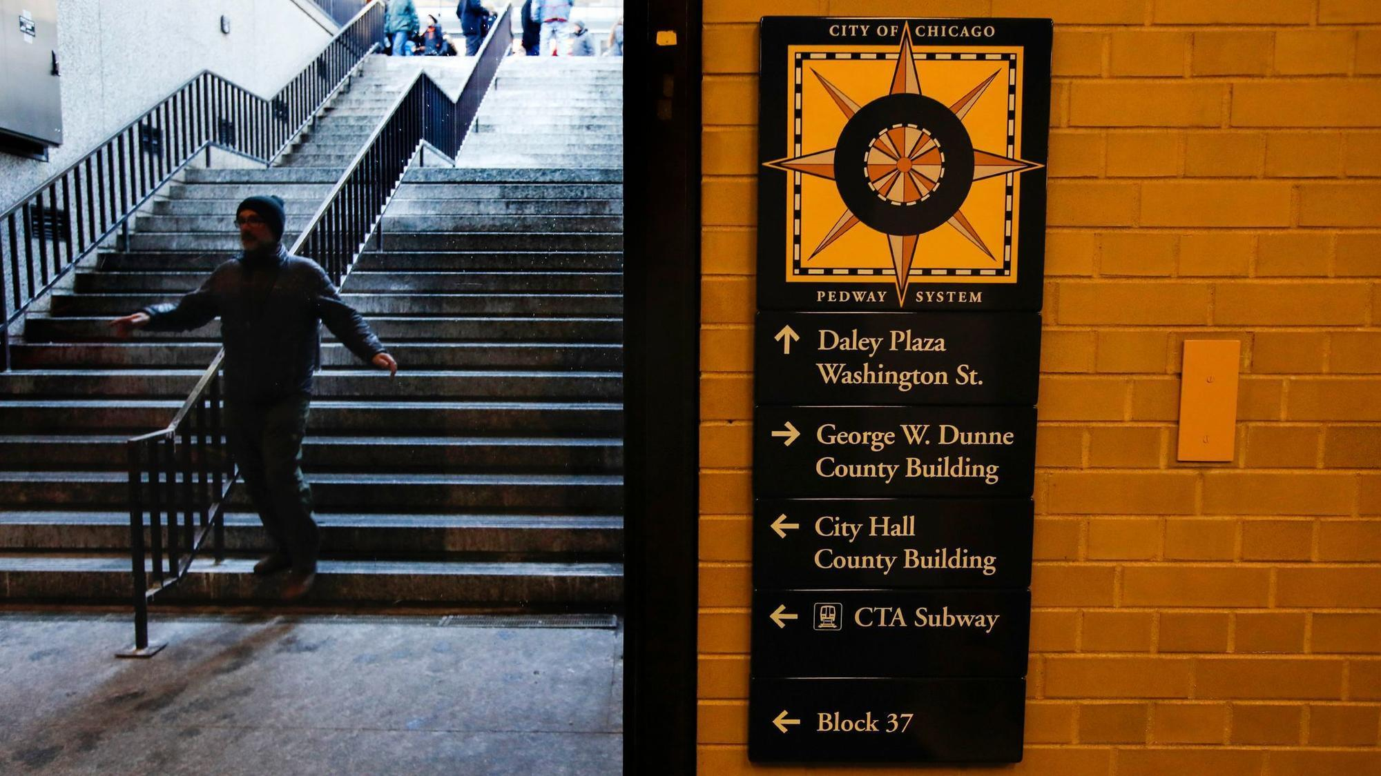 Be a tourist in Chicago with our Pedway guide: What to eat, drink and do without going above ground