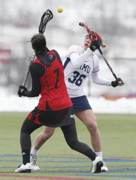 New women's lacrosse rule aims to make the draw more consistent