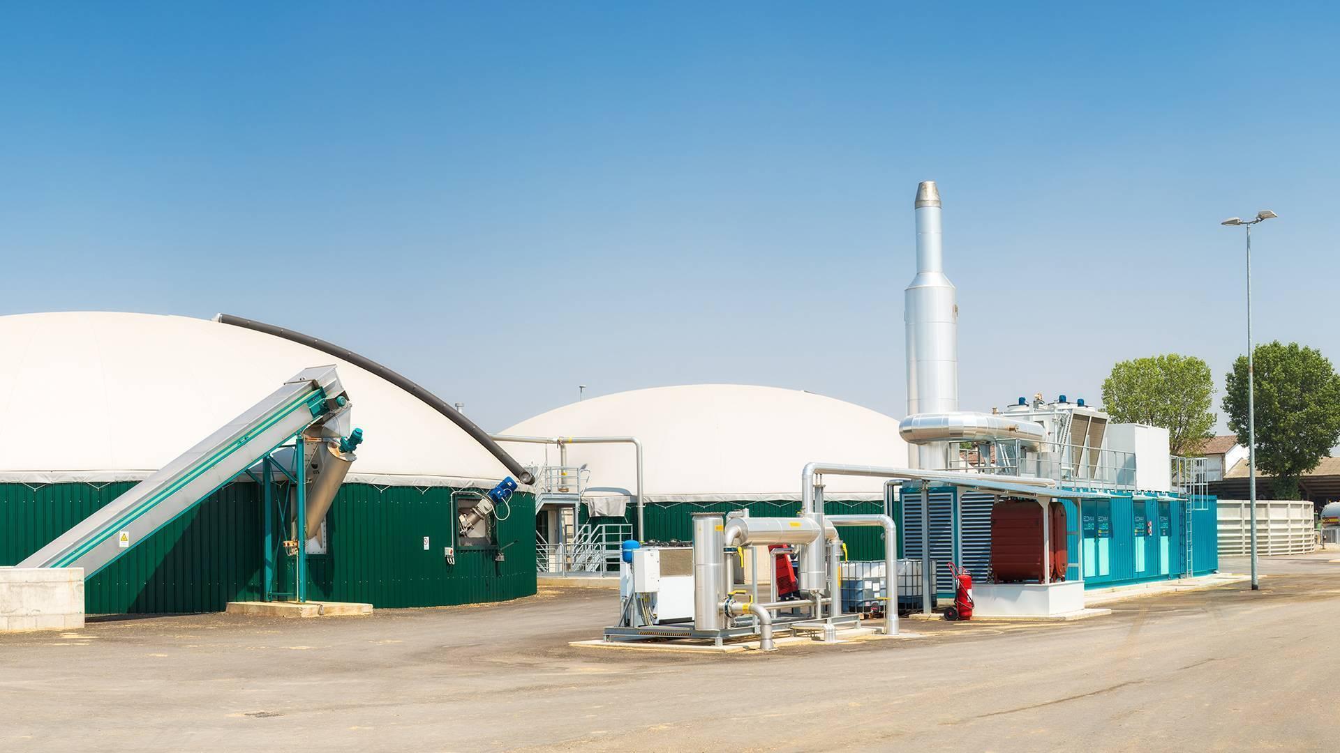 Biogas Plant Jessup Tag Auto Breaking News Biogasplantdiagram